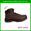 DDTX-GS002 western boots steel toe safety shoes work boots