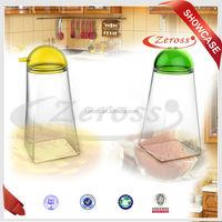 2015 New Product,Silicone Olive Oil Cruet