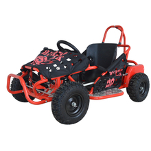 Customized Design kart racing chassis