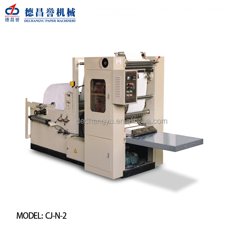 bath towel knitting Product Type and CE Certification dechangyu paper making machine