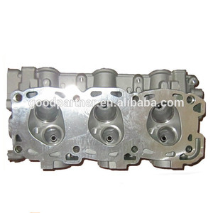 Good Quality! Diesel engine 6G72 Cylinder Head for Mitsubishi Pajero  MD307678