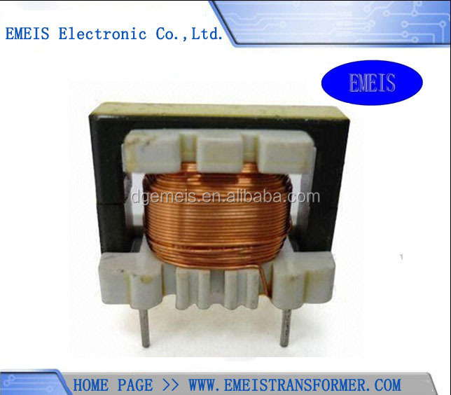 High Frequency Current Sensing Transformer for Switching Power