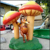 Outdoor Home & Garden Decor China Suppliers Fiberglass Resin New Product Mushroom Sculpture