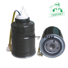 FIAT fuel filter water separator with drain and water sensor part YM129901-55850 8970381841 0009838501 20801-02141 8-94369299-3