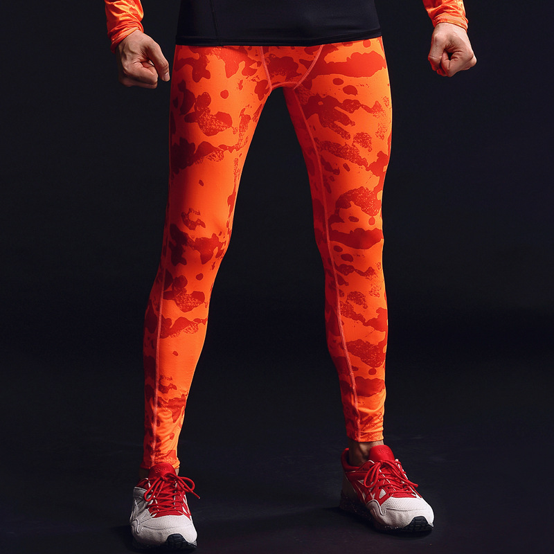 High Quality Gym Pants 7