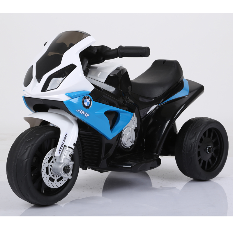 2018 Cool Design Kids Licensed Motorcycles Scooters With Music
