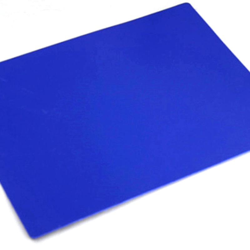 Flexible A0 A1 A2 A3 A4 Double Sided PVC Self Healing Cutting Mat