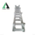stainless steel narrow step ladder prices