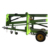 Compact articulated sky lift tables for cherry picking