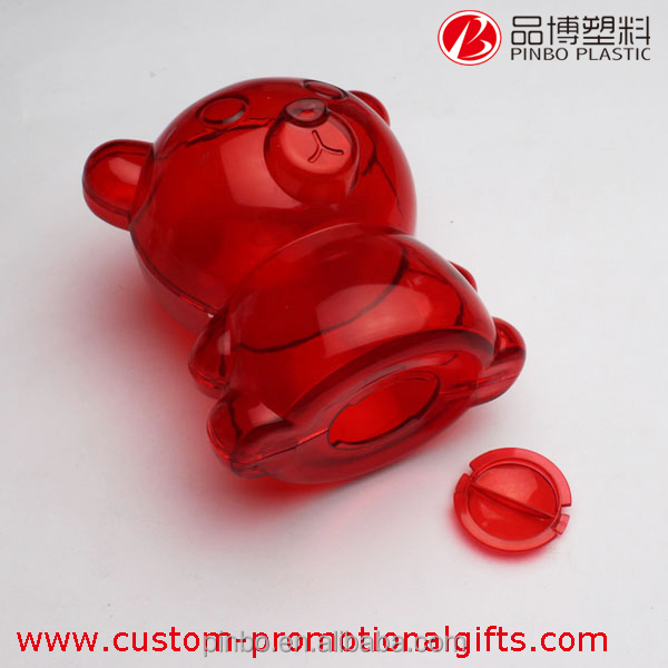 Wholesaler cheap piggy banks cheap piggy banks wholesale Plastic piggy banks for kids