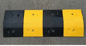 Recyclable Speed Hump / Road Bump / Speed Breaker