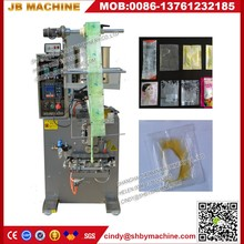High quality industrial pure water sachet filling machine made in China {