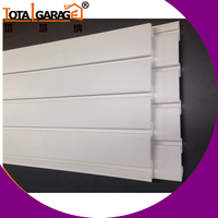 18mm Slot PVC /Wall Panel/ Groove Board