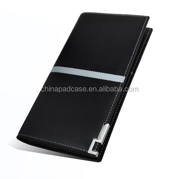 0a556a85b New Bogesi Guangzhou Factory wholesale Bogesi Mens leather long Wallets  /Young fashionable multi -card