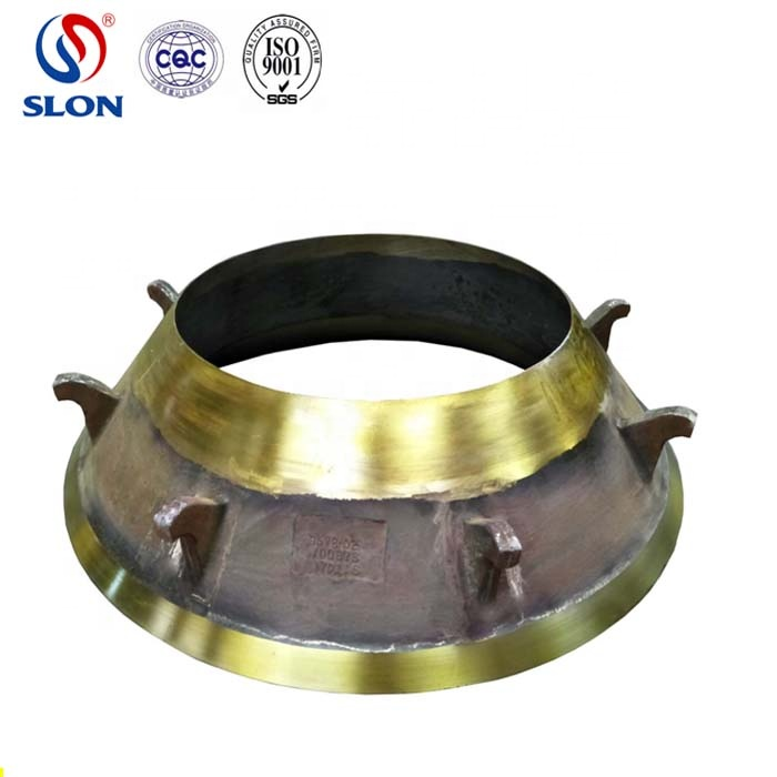 After Market Terex Pegson Cone Crusher Wear Parts Bowl Liner And Mantle -  Buy High Quality Terex Cone Crusher Bowl Liner And Mantle,Terex Cone  Crusher