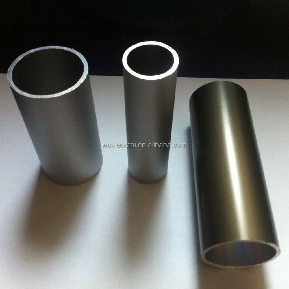 anodis 6063 t6 aluminium tube rond pour v rin pneumatique tubes en aluminum id de produit. Black Bedroom Furniture Sets. Home Design Ideas