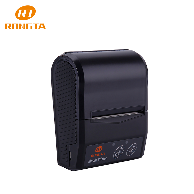 NEW!58mm mobile receipt printer wifi bluetooth approved RPP02A