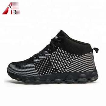 a8cb2c1db57c2 New Customize Fashion Wear Resisting Basketball Shoes For Men - Buy ...