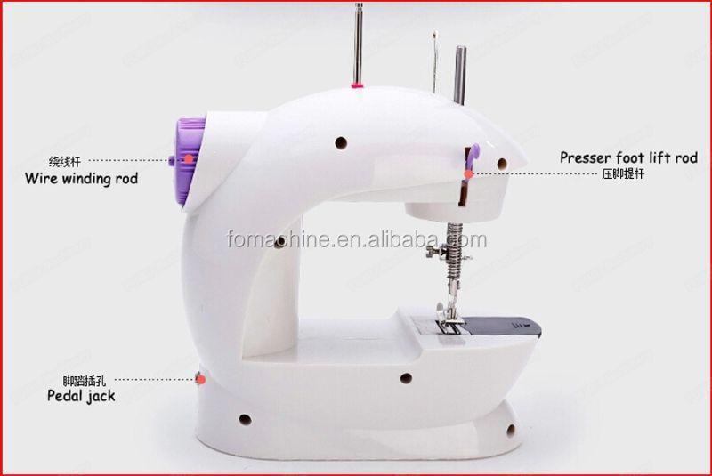 sewing machine needle guard
