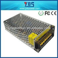 power supply boards lcd tv for power supply 5v 20a 100w for led/cctv /camera&for POS &made in china
