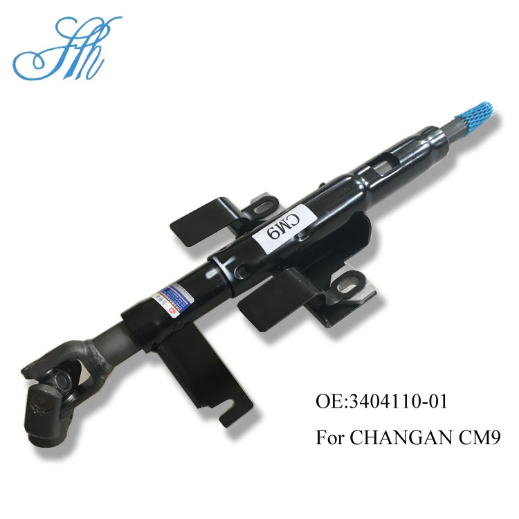 Auto Steering Rack and Pinion Assembly 3404110-01 for Changan CM9