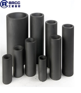 Reaction bonded/sintered silicon carbide for batts, board, plate