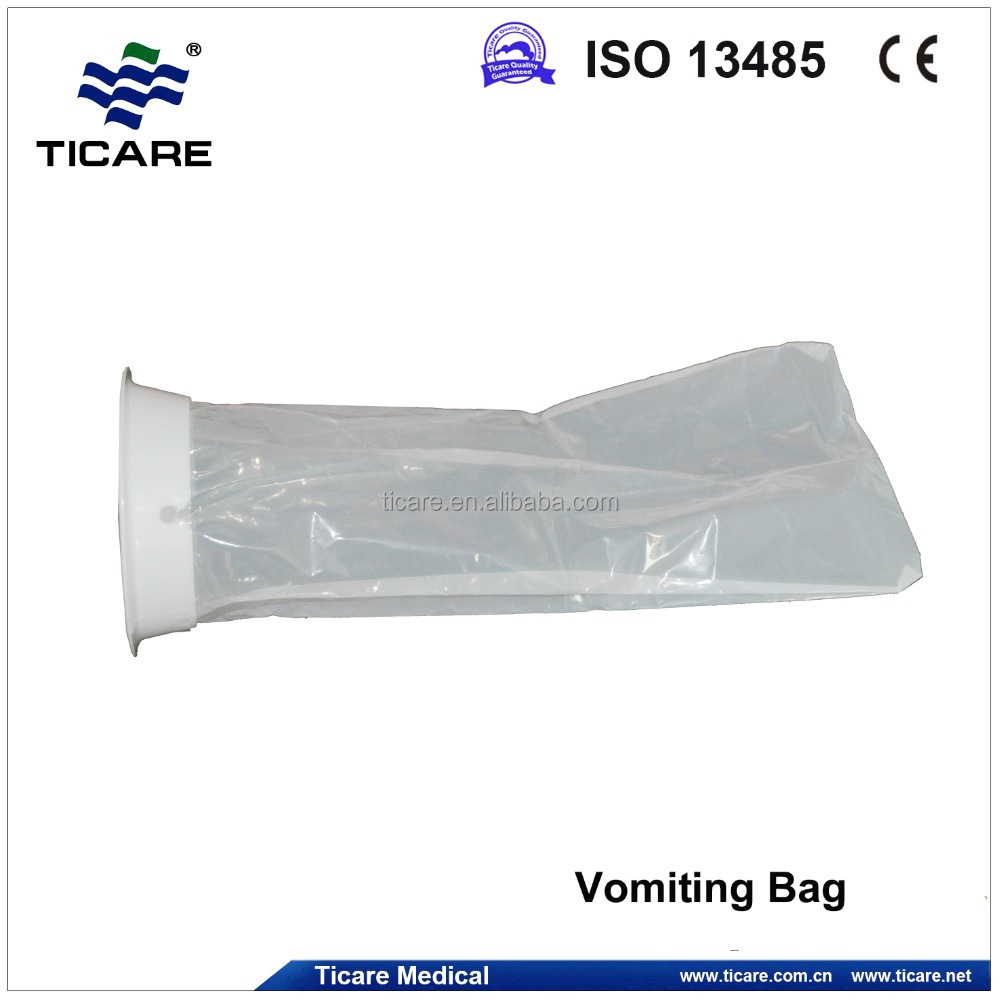 Disposable Vomiting Bag