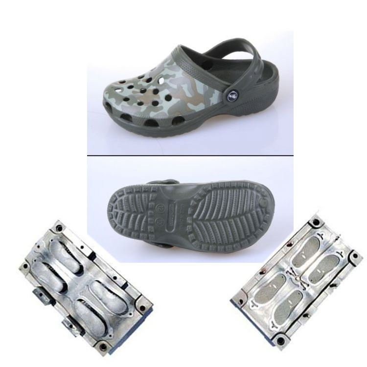Eva Shoe Mould Garden Croc Shoes <strong>Mold</strong> For Kids Making One Two Pairs