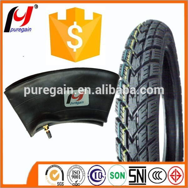 Hot sales, Nigeria market motorcycle inner tube 300/325-17