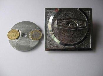 Full Mechanical Coin Mechanism Cm001 China Manufacturer