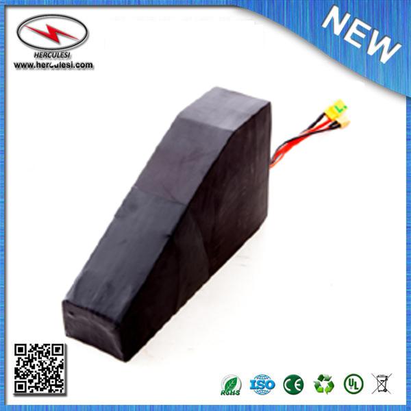 Triangle Lithium Battery 52v Panasonic Ga 18650 17.5ah Pack High ...