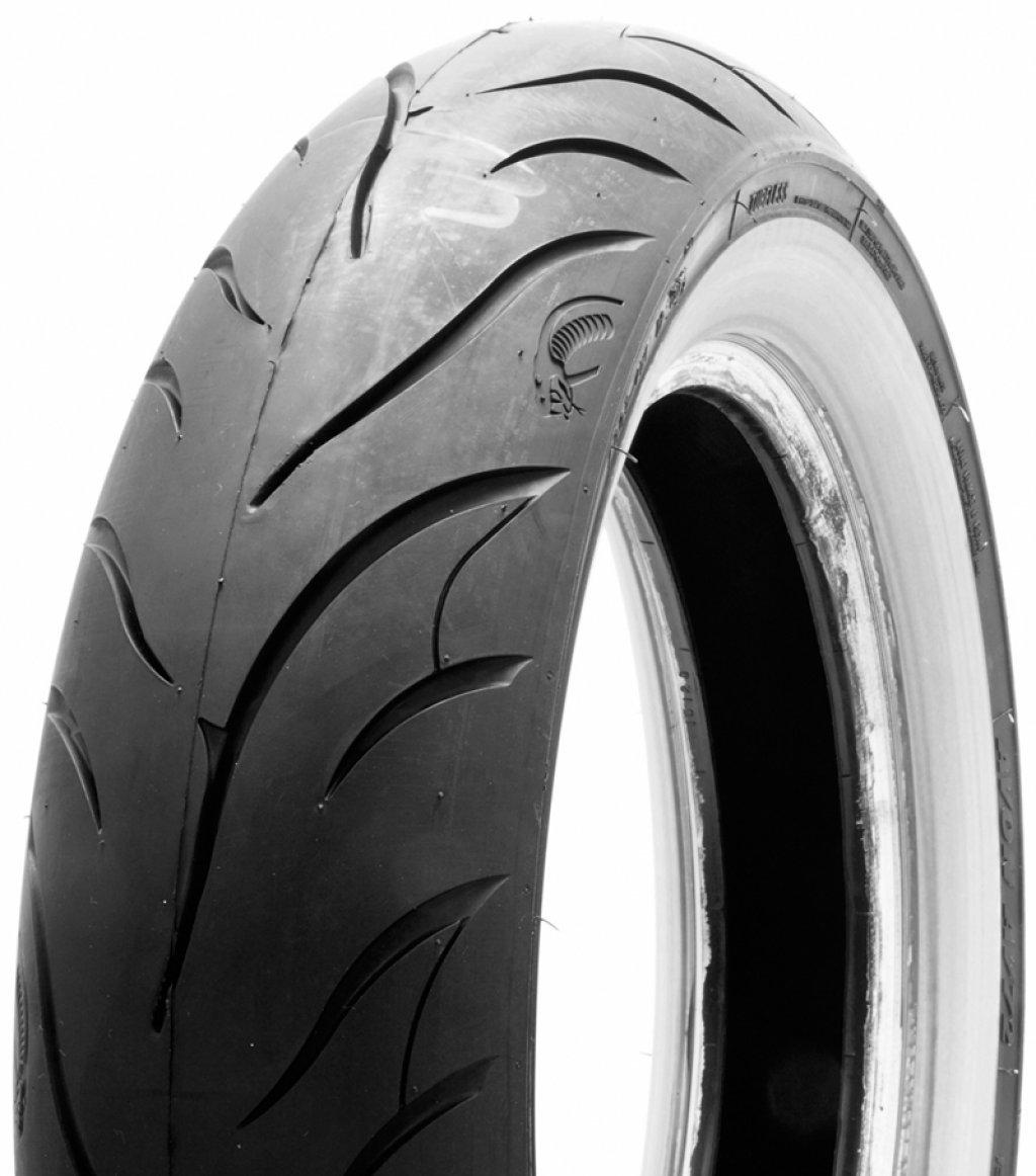 Rear Avon Tyres AV5566 ST Storm 3D X-M Sport Tire 180//55ZR-17 90000020111