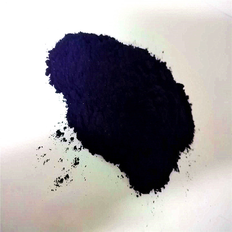 Solvent Blue 97 Anthraquinone Permalex Blue RR ISO standard blue dye for plastic and ink