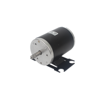 77ZYT 12V 24V dc motor 120w 200w for oil pump
