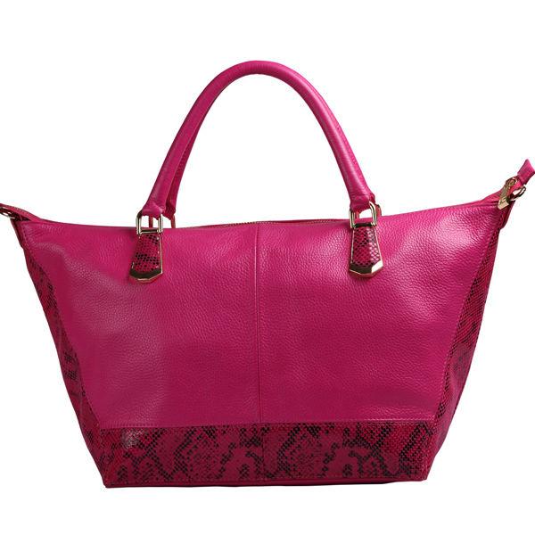 Texas Leather Manufacturing Handbag New Stylish Anixiu For