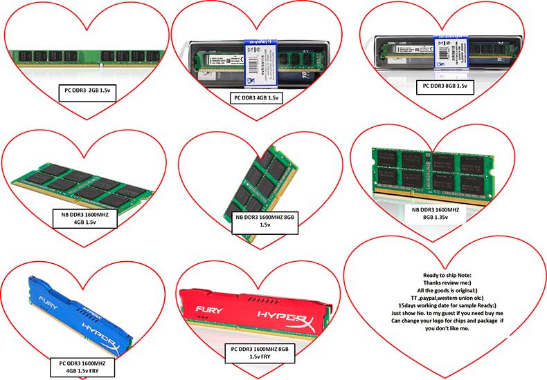 15 年の工場 hx ram デスクトップ Ddr3 8 ギガバイト 1600 メモリモジュール 1600mhz 240pin 互換性のあるすべてヒートシンク使用 hx メモリアラム