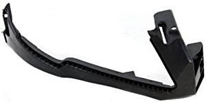 Crash Parts Plus Front Passenger Side Bumper Bracket for Subaru Legacy, Outback SU1043100