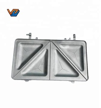 Excellent quality china manufacturer oem high precision aluminum die casting gear