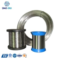 alsi 304 stainless steel weaving / braiding Wire good quality low price