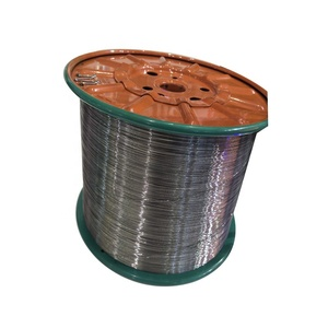 price list of steel wire galvanized wire for acsr conductor