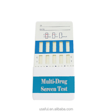 Ce lab multi panel quality mtd methaqualone urine test strip