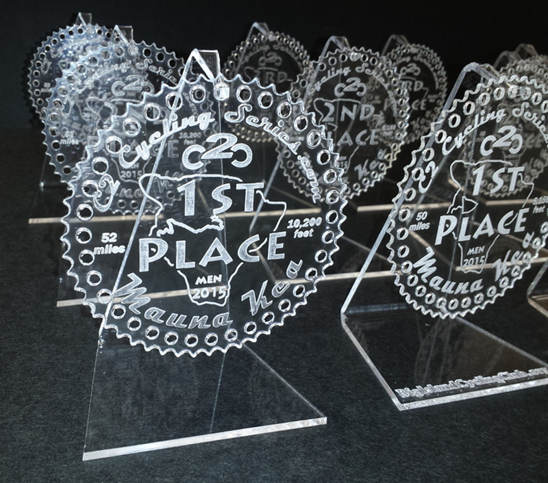 Acrylic - Laser Cutting and Laser Engraving on Acrylic, Acrylic Etching and Cutting