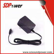 Wall charger 36v 1a power adapter 5v 6v 9v 12v 24v 36v 48v 500ma 600ma 0.5a 1a 1.5a 2a 2.5a 3a 4a 24v 1.5a