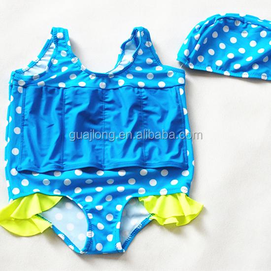 dc01f89273bda 2016 new best quality safety floating baby swimwear polyamide colorful  swimsuits