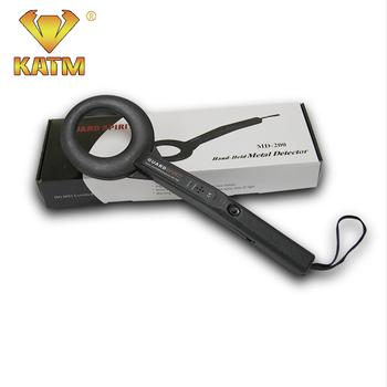 Cheap Price Handheld Metal Detector Md200 From Shenzhen Keene Engineering  Factory - Buy Gold Metal Detector,Military Metal Detectors,Underwater Metal