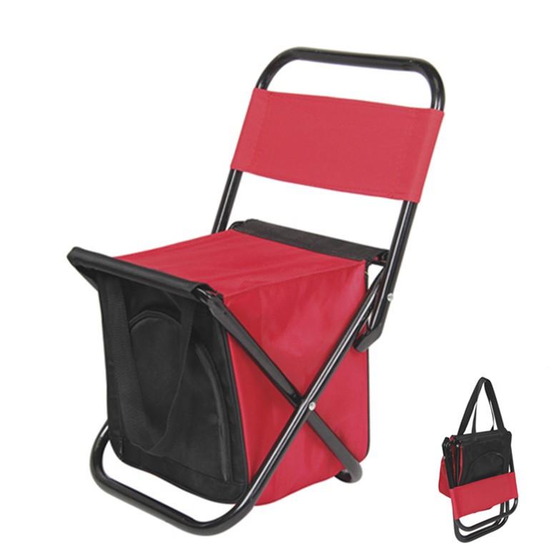 Portable Cooler Lawn Hiking Folding Fishing Chair Buy