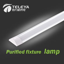 10w 18w 28w 38w led tube light t8 10lm/w Ra80 with best price