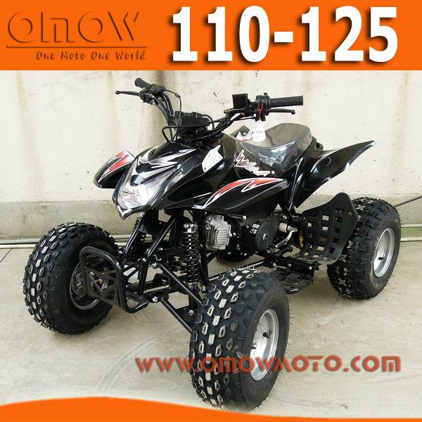 Loncin 110cc 125cc Automatic Quad Bike Buy Quad Bike Automatic