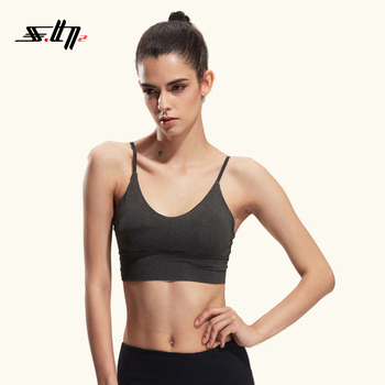 Wholesale Fitness Apparel Bodybuilding Sports Bra Yoga Clothing