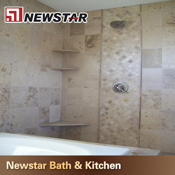 Granite Laminate Shower Wall Panels